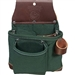 Occidental Leather 8017 OxyLights 2 Pouch Tool Bag Best Tool Belt Systems Made in America