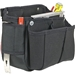 Occidental Leather 8550LH Clip-On Builders' Bag - Left Best Tool Belt Systems Made in America