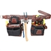 Occidental Leather 8580 XXL FatLip Tool Bag Set  Best Tool Belt Systems Made in America