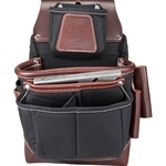 Occidental Leather 8581 FatLip Fastener Bag Best Tool Belt Systems Made in America