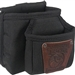 Occidental Leather 9502 Clip-On Double Pouch Best Tool Belt Systems Made in America