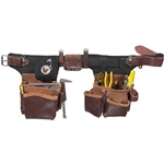 Occidental Leather 9550 Adjust-to-Fit Pro Framer Best Tool Belt Systems Made in America