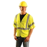 Occunomix LUX-HSGCS Classic Mesh Surveyor Class 3 Safety