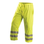 Occunomix LUX-TEM Hi Viz Premium Mesh Safety Pants