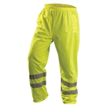 Occunomix LUX-TENBR Premium Breathable Safety Pants