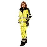 Occunomix SP-BRJ Speed Collection Premium Breathable Rain
