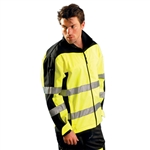 Occunomix SP-MSS Premium Class 3 Motorcycle Soft Shell Jacket