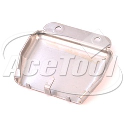 Paslode Part 404423 COVER/MUFFLER (CT)