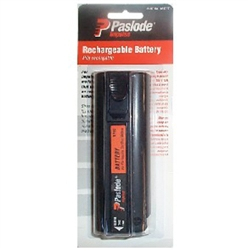 Paslode 404717 Oval Battery Pack