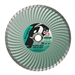 Pearl Abrasive DIA004SD GREEN TURBO 4""