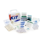 Protective Industrial Products 299-13210 - First Aid Kit - Plastic Box - Gasketed