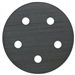 "Porter Cable 15000 5"" Hook & loop Pad 5/16-24"