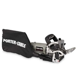 Porter-Cable 557 7.5 Amp Plate Joiner, biscuit jointers
