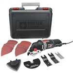 PCE605K Multi Tool Kit by Porter Cable