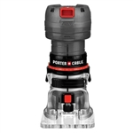 Porter Cable 5.75 4.5 Amp, 31,000 RPM  Laminate Trimmer - ROUTER
