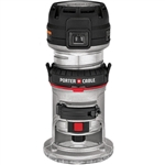 Porter Cable 5.75 5.6 Amp16,000-31,000 RPM Laminate Trimmer - ROUTER