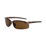 Radians 291113 ES5 Brown/Brown Polarized Eyewear