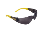 Radians DPG54-2D DeWalt Pro Safety Glasses w/ Smoke Lens