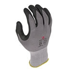 Radians Microdot Foam Nitrile Gripper Gloves, RWG11