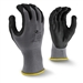 Radians RWG13 Foam Nitrile Gripper Glove - 12 Pack