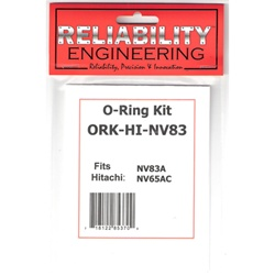 Reliability Engineering ORK-HI-NV83 O-ring for NV83A, NV65AC