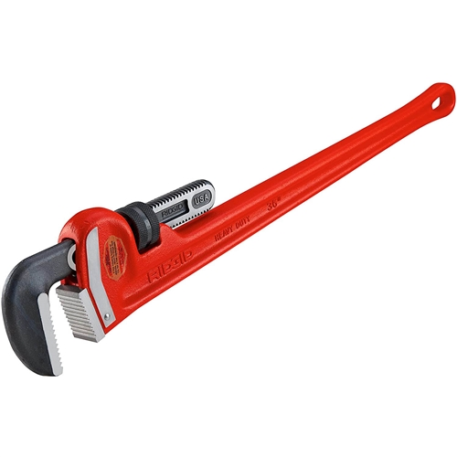 "Ridgid 31035 36"" WRENCH Straight Pipe Wrench"