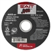 Sait 23101 SAIT CUT WHEEL DT 4-1/2 metal cutting abrasive