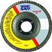 73893 Saitlam Up Flap Disc 4-1/2 x 7/8 Zirconium 80X by Sait