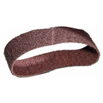 77500 Non-Woven Belt 3-1/2 X 15-1/2 Brown by Sait