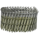 SENCO GL21APBSN 20° FRH Ring Shank Plastic Collated Nails