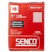 SENCO M001004 16 Ga. Straight Strip Finish Nails