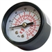 Senco PC0057 1/8 Back Mount Pressure Gauge 0-160 PSI