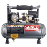 Senco Pc1010 Air Compressor 1.0 Hp (Peak) 1 Gal