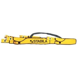 "Stabila 30015 5-pocket case fits 48"",32"",24"",16"",torpedo"