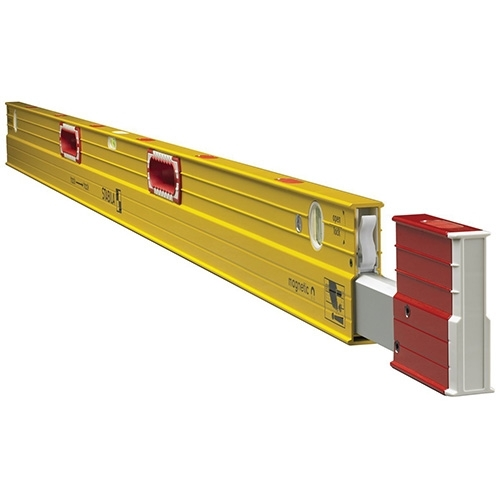 Stabila 34610 Magnetic Extendable (6 to 10 foot) Plate to Plate Level