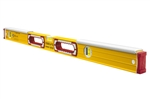 "Stabila 36436 - 36"" Mason Level with dead-blow shield"