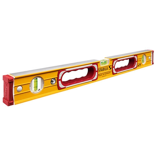 "Stabila 37432 - 32"" builder's level, High Strength Frame, Accuracy Certified Professional Level"