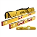 Stabila Levels 48370 Classic Level 196M Spirit Level Set