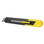 Stanley Hand Tools 10-151 18mm Snap-Off Knife