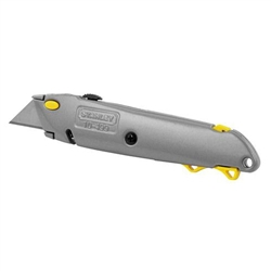 Stanley Hand Tools 10-499 Retractable Knife