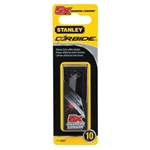 Stanley Tools 11-800H 10 Pack Carbide Utility Blades