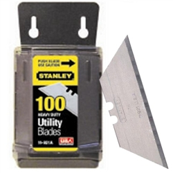Stanley Hand Tools 11-921A (100 Pack) Blades