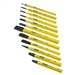Stanley Hand Tools 16-299 12 Piece Cold Chisel Set