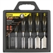 Stanley Hand Tools 16-971 6 Piece Chisel Set