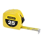 Stanley Hand Tools 30-455 25' Tape Rule