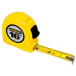 Stanley Hand Tools 30-495 16' Tape Rule
