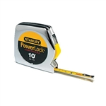 Stanley Hand Tools 33-115 10' Diameter Scale Tape
