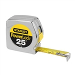 Stanley Hand Tools 33-425 25' Tape Rule