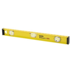 "Stanley Hand Tools 42-328 48"" I-Beam Level"