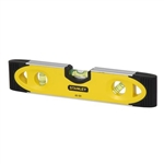 "Stanley Hand Tools 43-511 9"" Magnetic Torpedo"